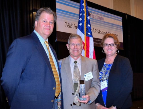 ITEA – Richard G. Gross Award